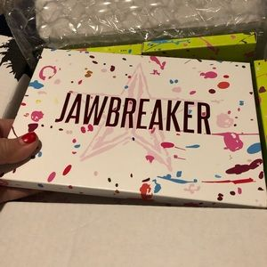 JEFFREE STAR COSMETICS ⭐️JAWBREAKER EYESHADOW BNIB
